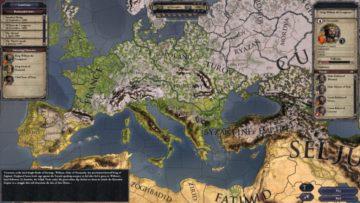 Crusader Kings II Review