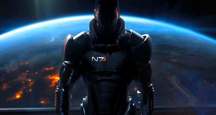 Mass Effect 3 Patch Next Week