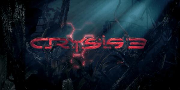 Crysis 3 600x300