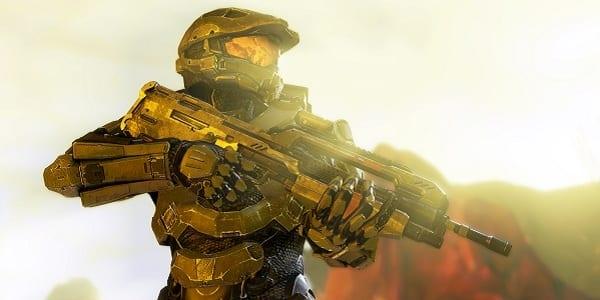 Awesome New Halo 4 Screenshots!