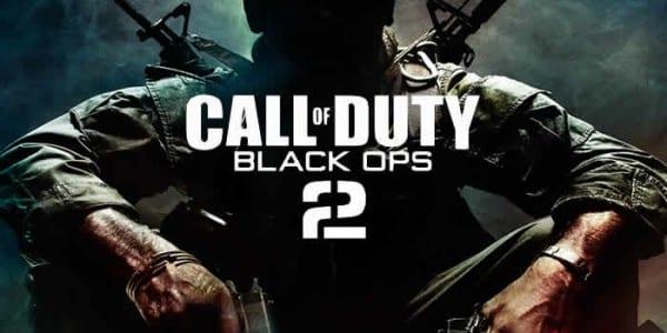 Black Ops 2 Release Date Confirmed