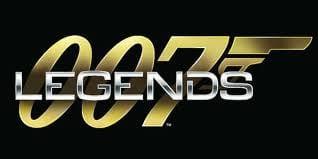 Activision Announce 007 Legends