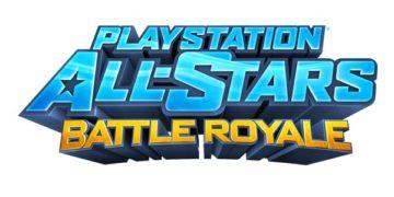 Playstation All Stars Battle Royale Logo 600x300