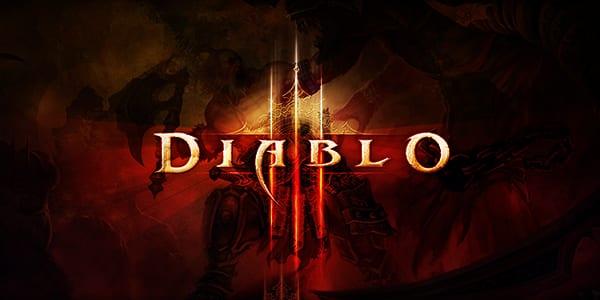 Diablo 3 Launches