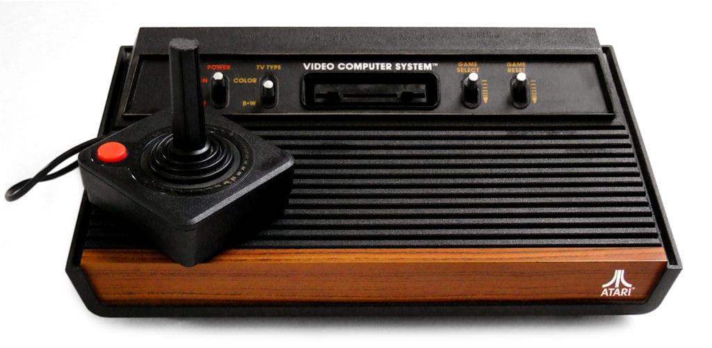 Featured Atari