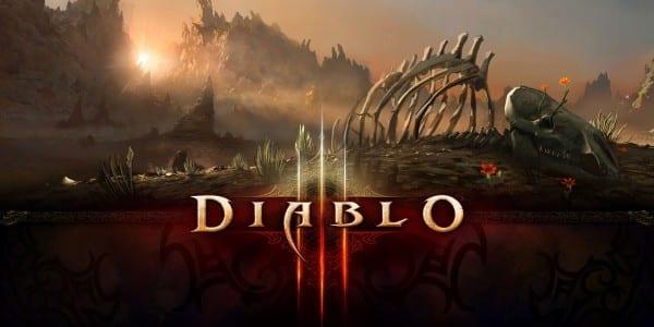 Diablo 3 Game 2 Wallpaper 1920x1080 600x300