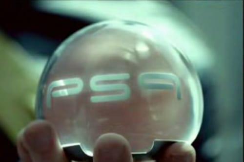 Ps9crystalball