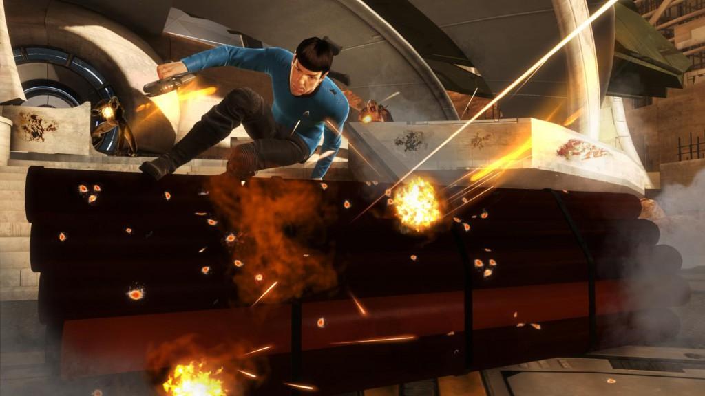 Star Trek (3)