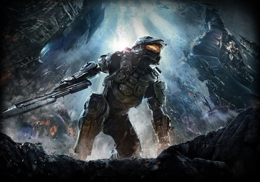 Halo_4_Cover_Art-1024x716 Halo 4's alien jungle demoed at Microsoft E3 conference
