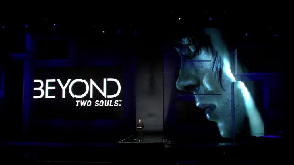 Untitled-1024x575 Heavy Rain dev announces new game 'Beyond', stars Ellen Page