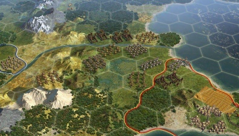 dgn_civilisation_v_screenshot_01 Civilisation V added to Steam Workshop