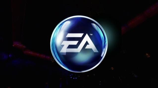 EA E3 2012 Logo