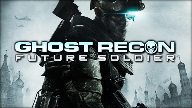 ghost-recon-future-soldier Ghost Recon: Future Soldier PC: Yep, it's delayed. Again.