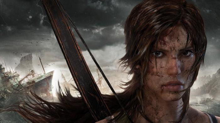 tomb-raider Tomb Raider DLC coming first to 360