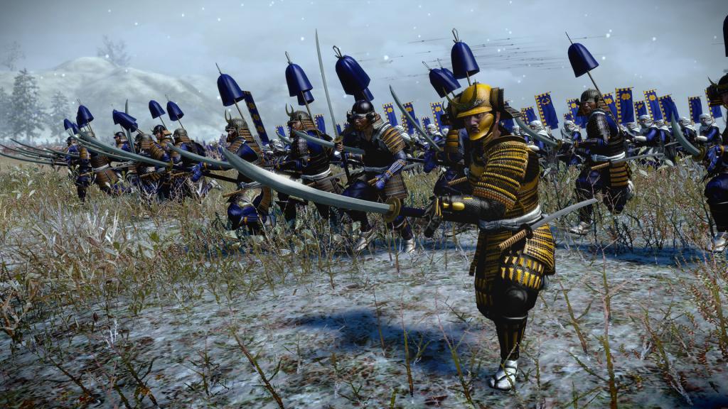 26818TW_SHOGUN_2_Saints_Heroes_NaginataHero-1024x576 Saints & Heroes take to the Shogun 2 battlefield
