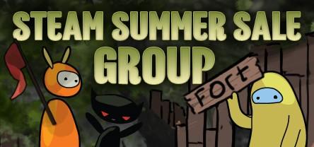 60b4b9e9860cabf90a675d492cab61d77118bf32 Steam's summer sale is underway
