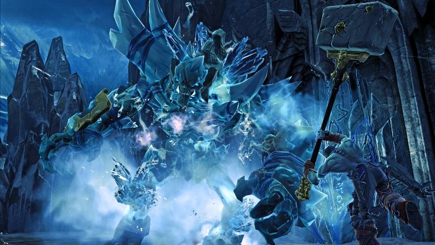 7253Darksiders_II_Online_IceGiant Gamble your way through Darksiders 2's 'Crucible' mode [Video]