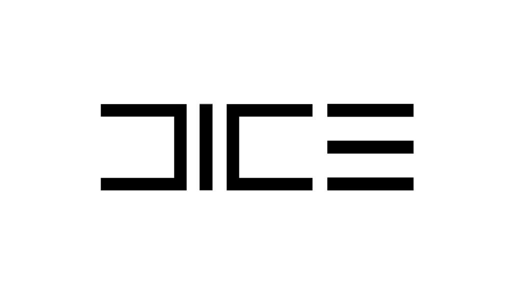 EA DICE logo