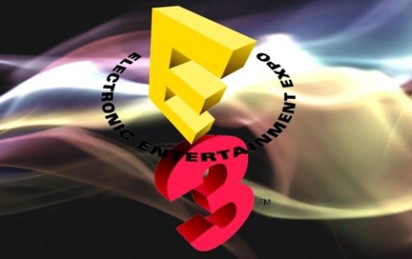 E3 Schedule 580x364