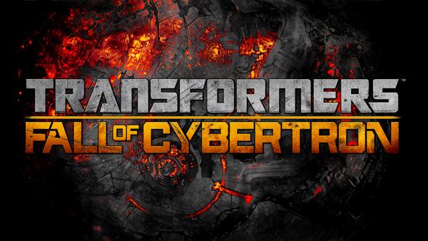 fallofcybertronlogo Robo pre-orders announced for Transformers: Fall of Cybertron (UK)