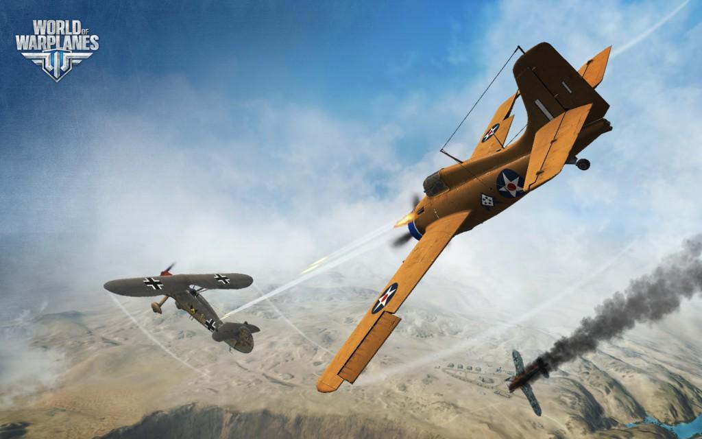 World of Warplanes (3)