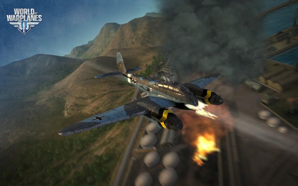 World of Warplanes (2)