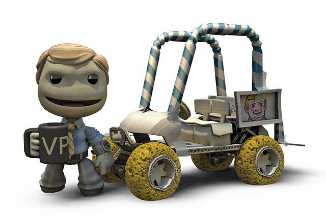 7729046380_d2eb5d10f1_z LittleBigPlanet Karting hits the track on 6 November