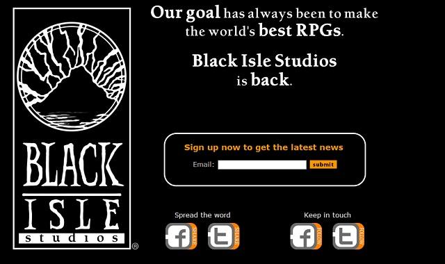 Black-Isle-Studio-Is-Back Black Isle Studios (sort of) returns