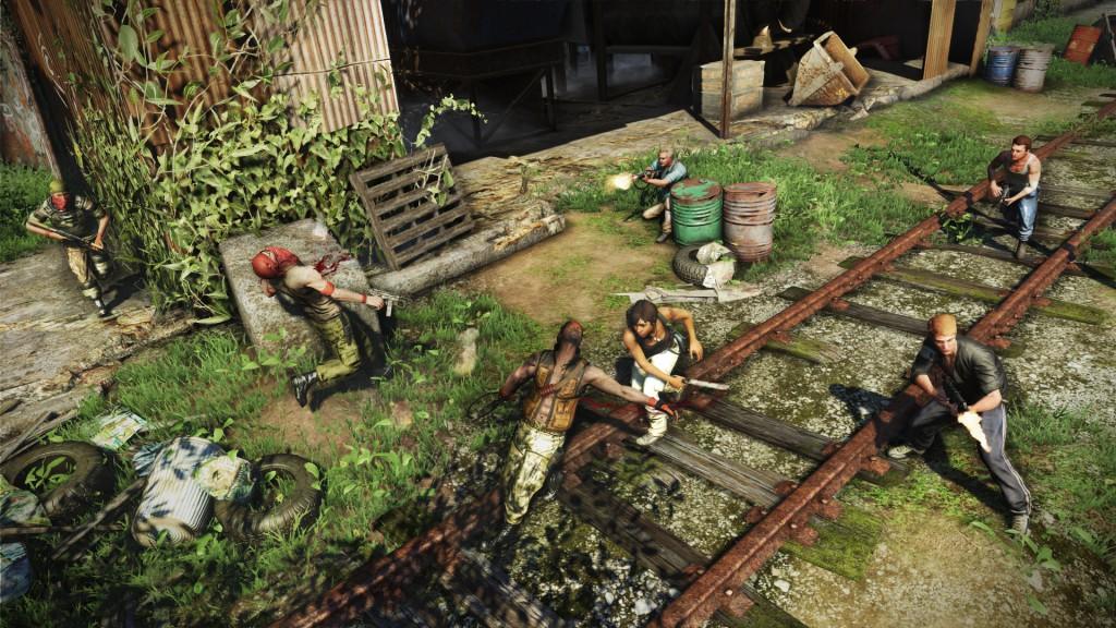FC3_E32012_Coop-Rush-Nologo-1024x576 Far Cry 3 E3 co-op walkthrough demo video released