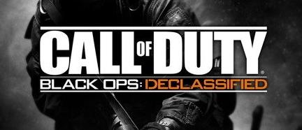 blops Call of Duty: Black Ops Declassified getting a special Vita bundle