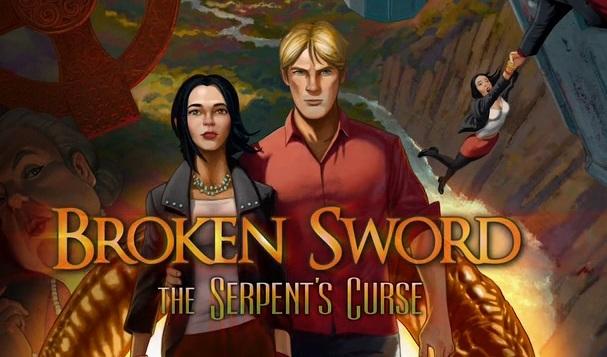broken-sword Next Broken Sword to be funded through Kickstarter - $400k needed