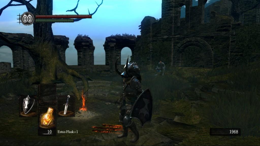 Dark Souls: Prepare to Die Edition (4)