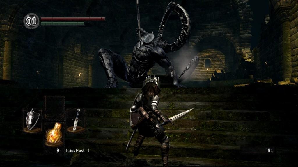 Dark Souls: Prepare to Die Edition (3)