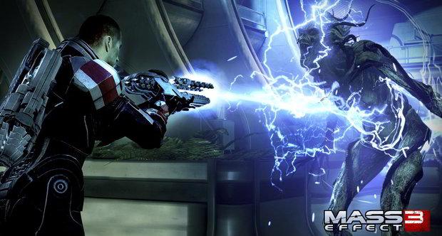 firefight Mass Effect 3's 'Firefight' pack is gunning for your cash