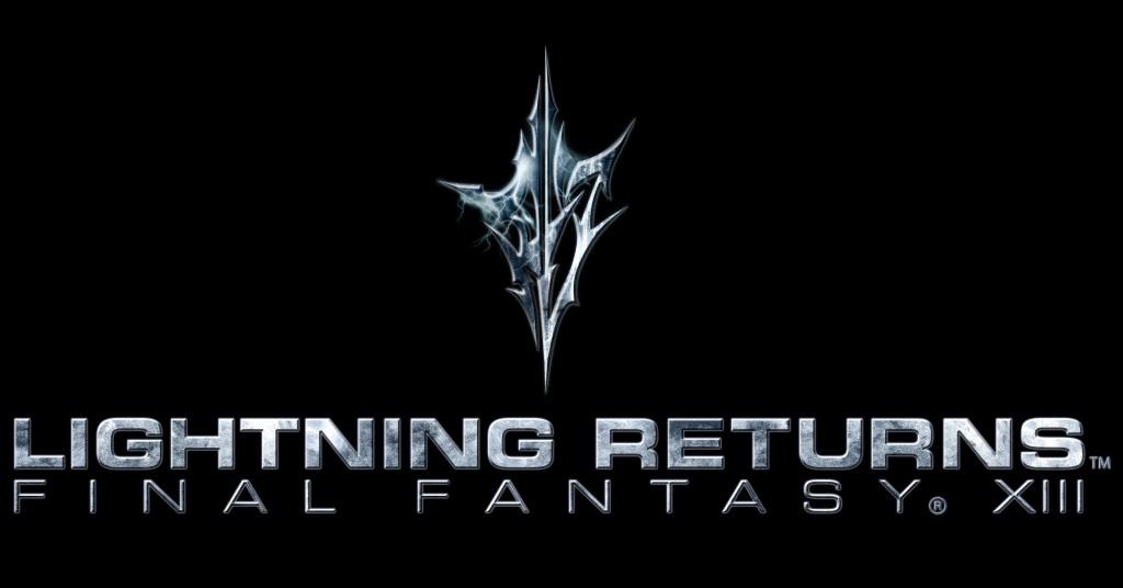 4301LR_logo_black_RGB-1024x536 Final Fantasy XIII: Lightning Returns due 2013 on PS3/360