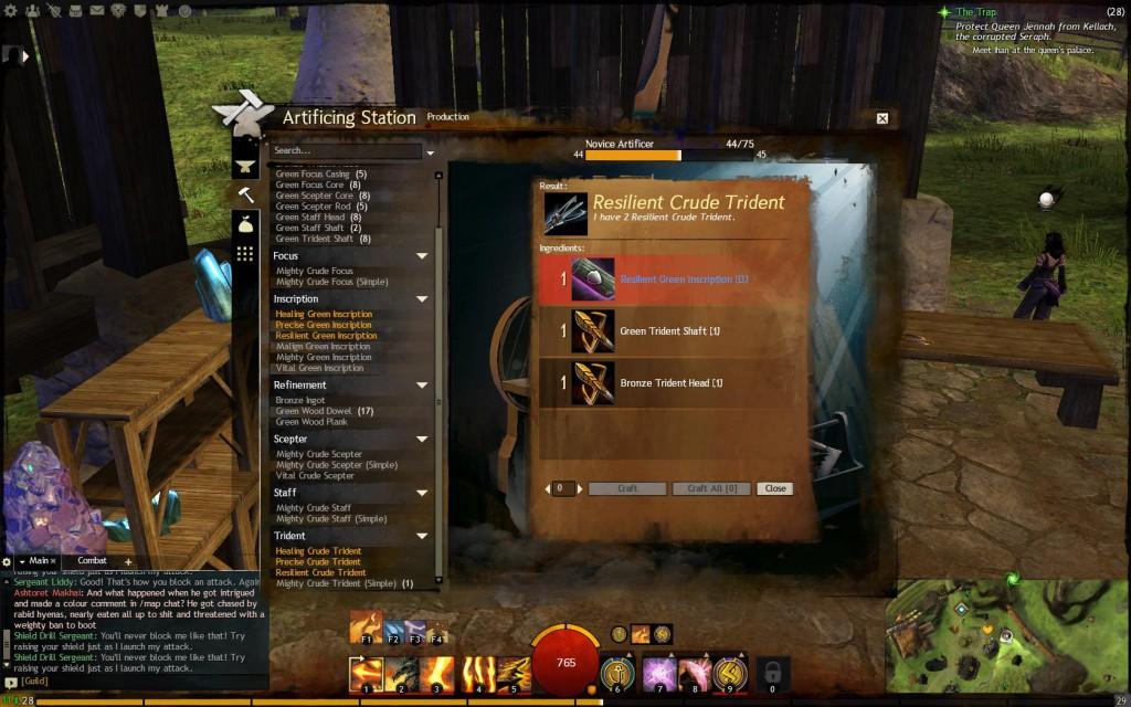 7-1024x640 Guild Wars 2 Review