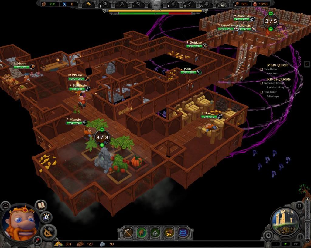 agod-5-1024x819 A Game of Dwarves [Preview] - Dweorgen Keeper