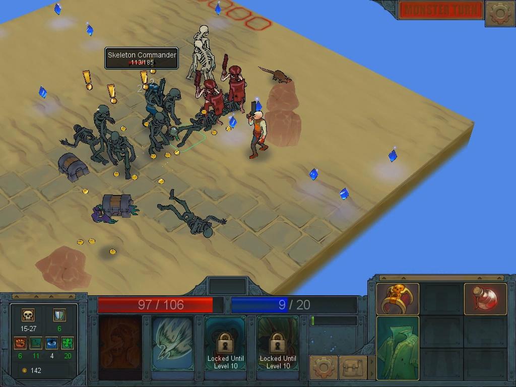 guts_screenshots_large_02 Ex-Diablo 3 Dev Haga Announces GUTS, Kickstarter Launched and Alpha Demo