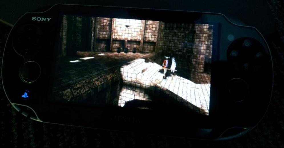ico-vita ICO HD is coming to PS Vita via PSN patch