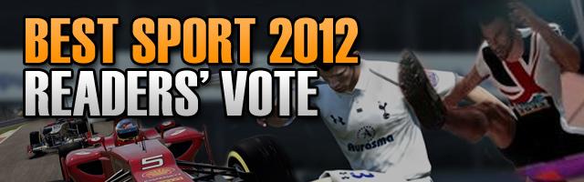 Best Sport 2012