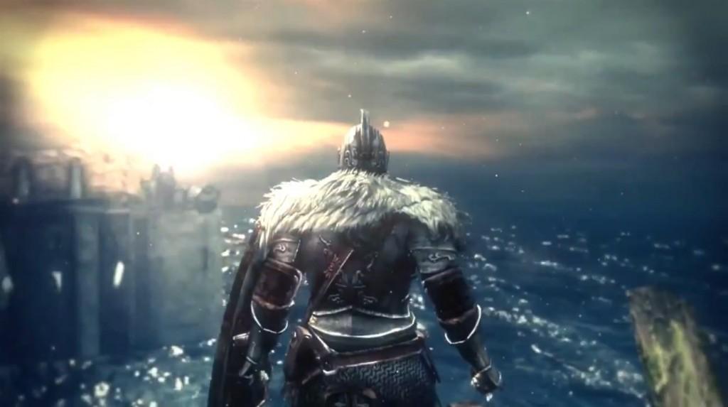 darksoulsii-1024x573 Walk in the dark: new Dark Souls II trailer released