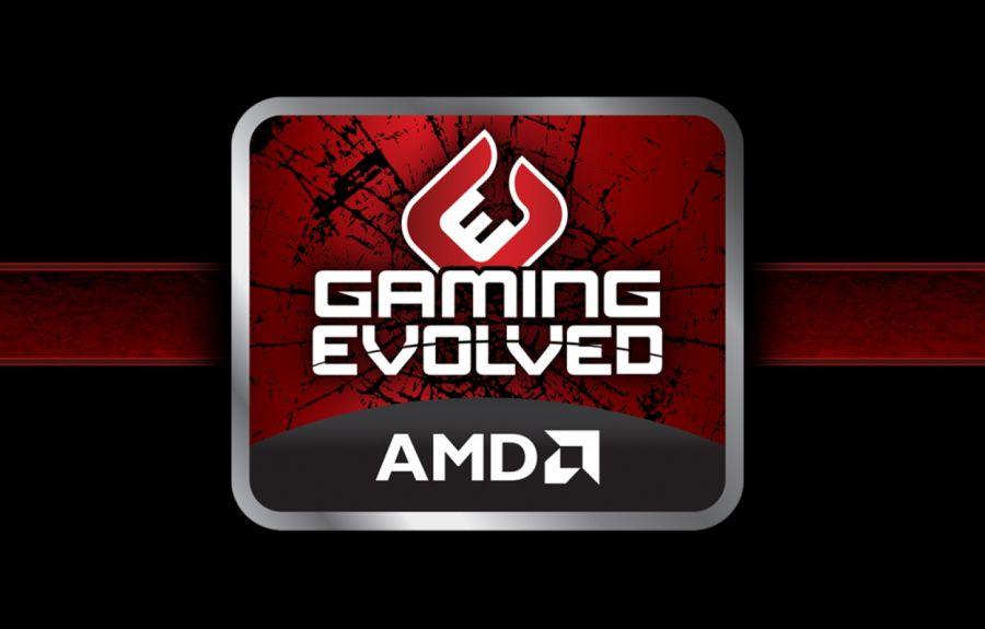 AMD Catalyst Mantle