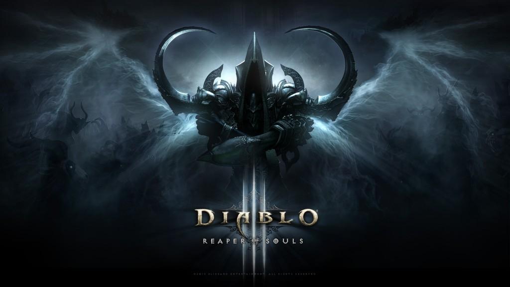 Diablo 3 Reaper of Souls trailer