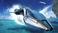 Star Citizen Origin 890 Jump