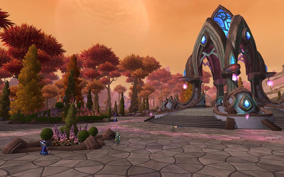 World of Warcraft: Heroes of Draenor
