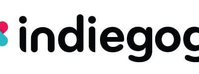 Igg Logo Color Print Black H