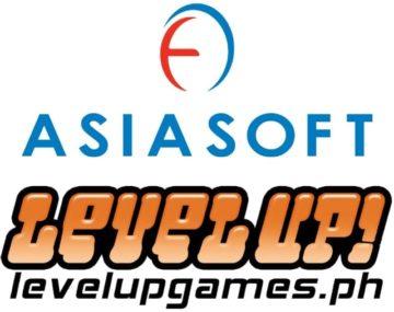 Asiasoft Level Up Games