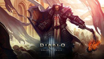 Diablo 3 Reaper Of Souls Wallpaper 5