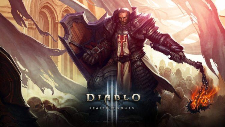 Diablo 3: Reaper of Souls Pre-Order Bonuses Revealed