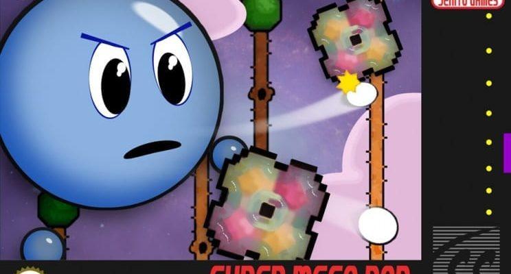 Super Mega Bob